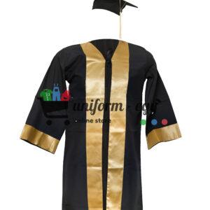 طقم تخرج اطفال - Children graduation kit